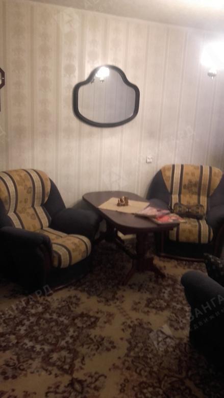 2-комнатная квартира, Олеко Дундича ул, 10к1 - фото 2