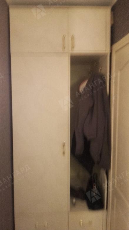 2-комнатная квартира, Олеко Дундича ул, 10к1 - фото 9