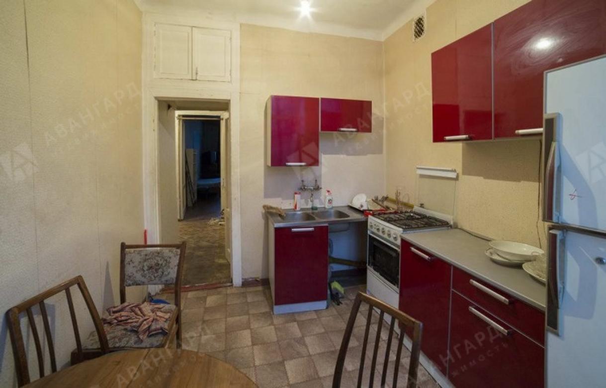 2-комнатная квартира, Васи Алексеева ул, 9 - фото 2