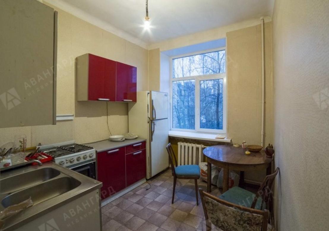 2-комнатная квартира, Васи Алексеева ул, 9 - фото 1