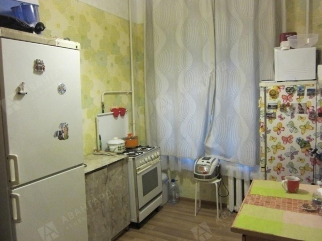 2-комнатная квартира, Нейшлотский пер, 7 - фото 2