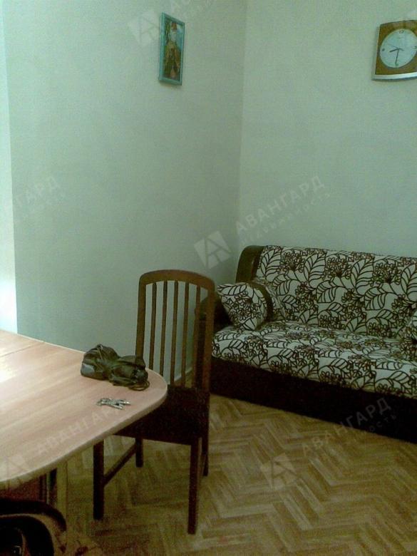 2-комнатная квартира, Нейшлотский пер, 7 - фото 1