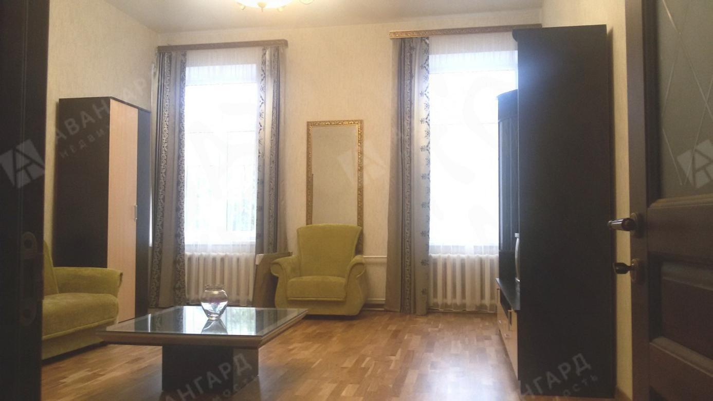 2-комнатная квартира, Измайловский пр-кт, 15 - фото 2