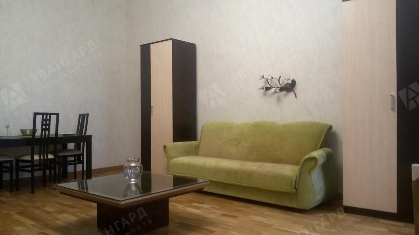2-комнатная квартира, Измайловский пр-кт, 15 - фото 1