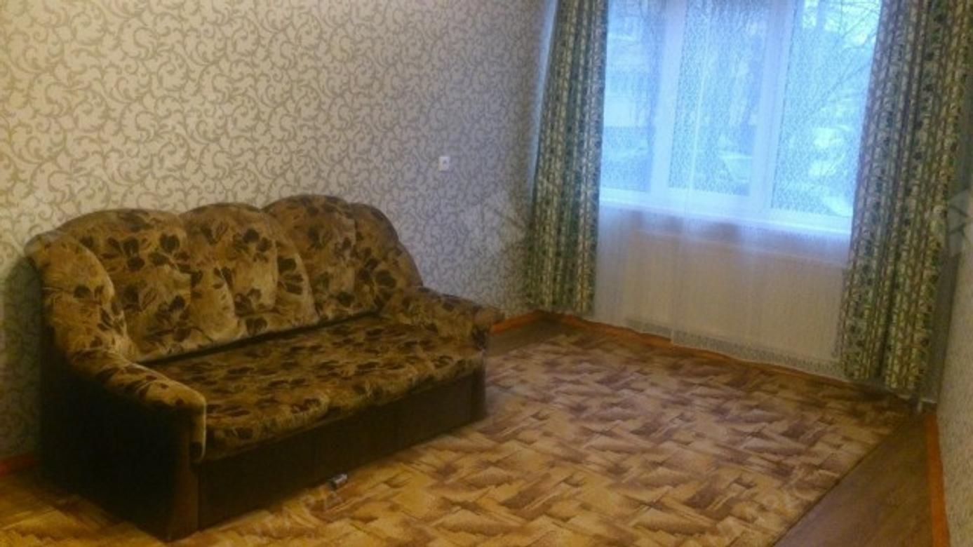 2-комнатная квартира, Уточкина ул, 5 - фото 2