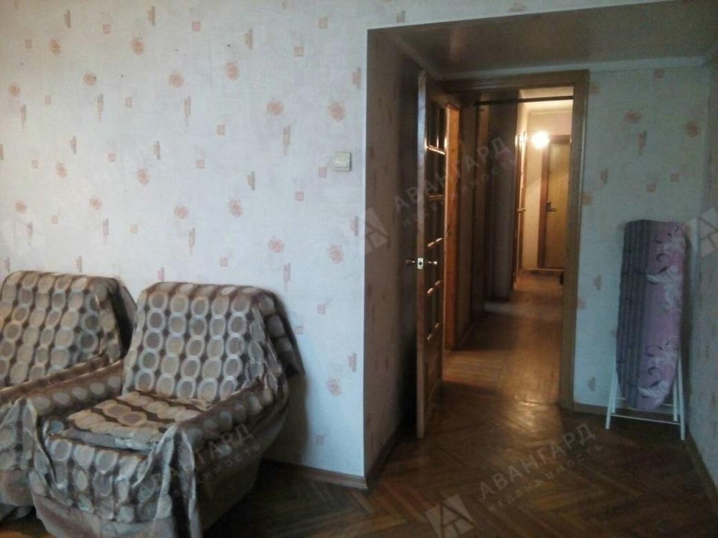 2-комнатная квартира, Малая Балканская ул, 14к1 - фото 2