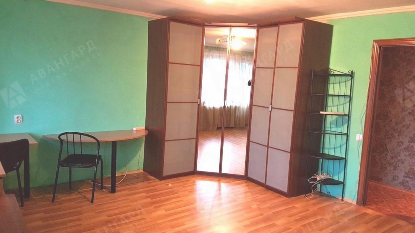 2-комнатная квартира, Белоостровское ш, 1 - фото 1