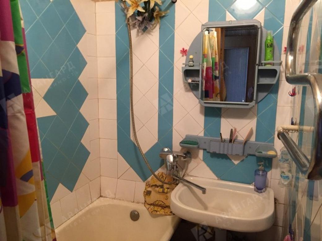 2-комнатная квартира, Гражданский пр-кт, 31к2 - фото 5