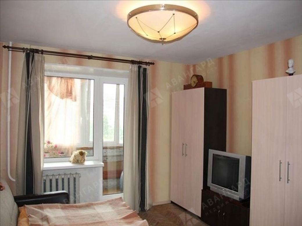 2-комнатная квартира, Ленская ул, 13 - фото 1