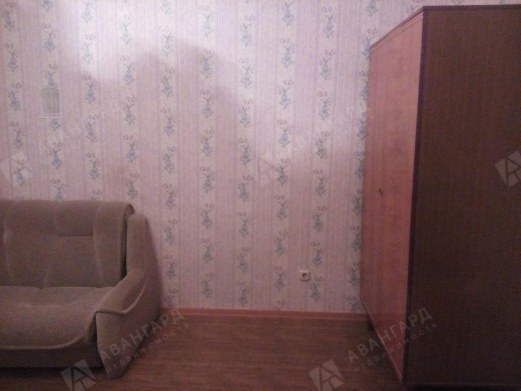 2-комнатная квартира, Ударников пр-кт, 33 - фото 2