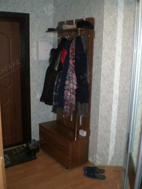 2-комнатная квартира, Шоссе в Лаврики ул, 89 - фото 11
