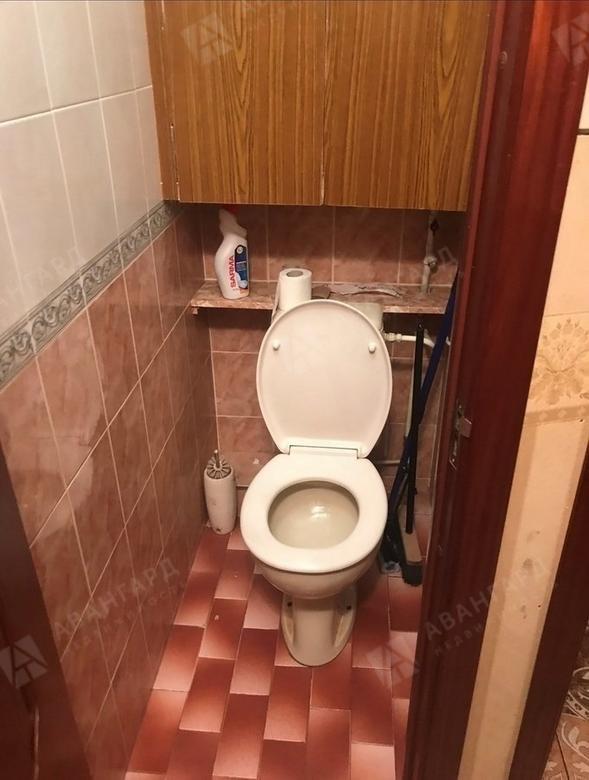 2-комнатная квартира, Крыленко ул, 29к2 - фото 6