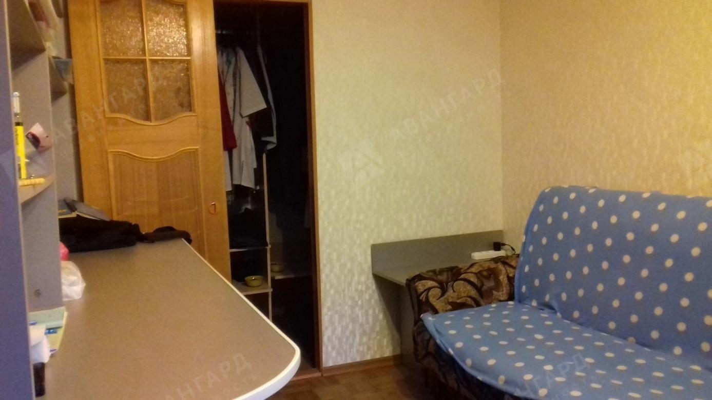 2-комнатная квартира, Шаумяна пр-кт, 67 - фото 1