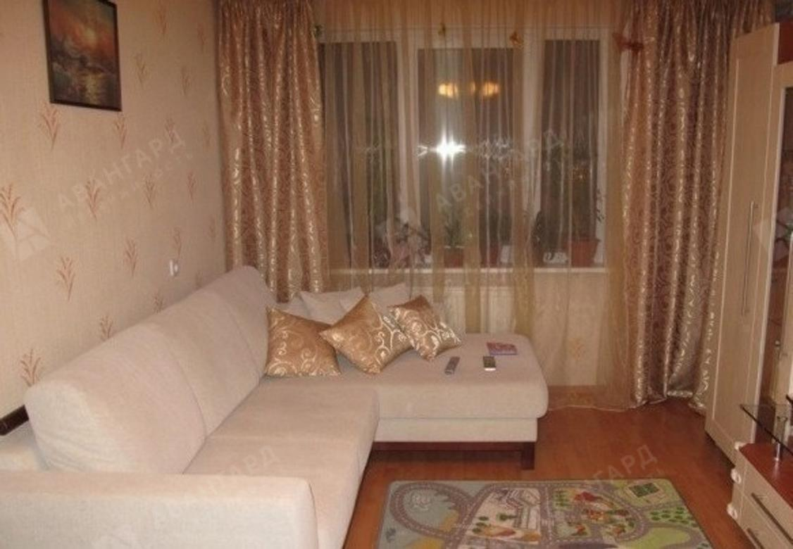 2-комнатная квартира, Индустриальный пр-кт, 15 - фото 2