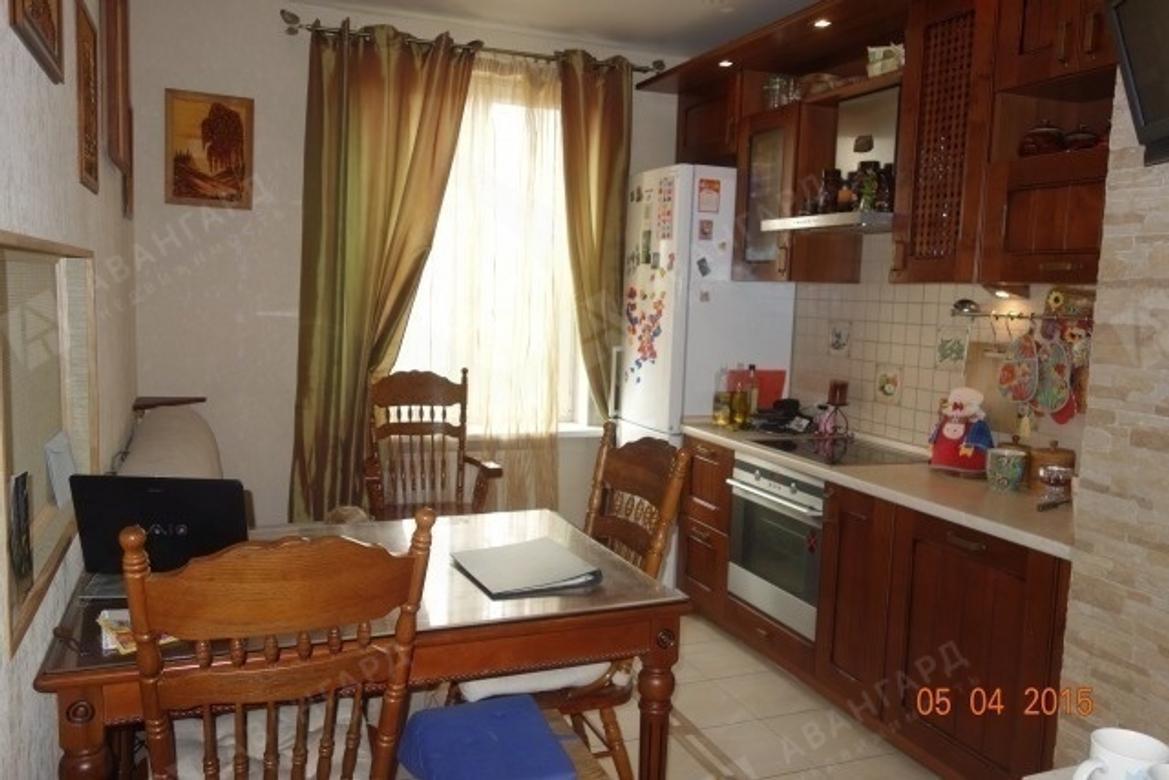 2-комнатная квартира, Индустриальный пр-кт, 15 - фото 1