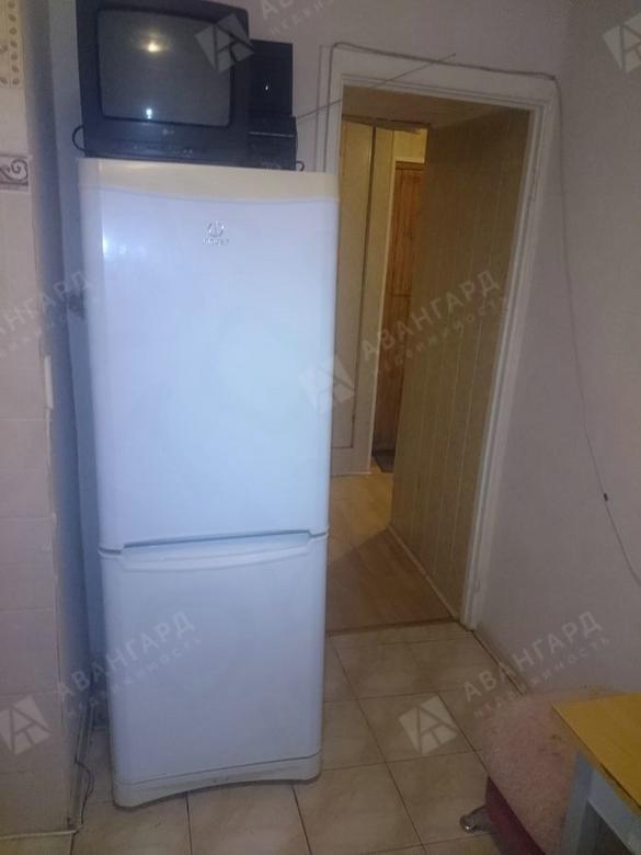 2-комнатная квартира, Новаторов б-р, 22 - фото 2