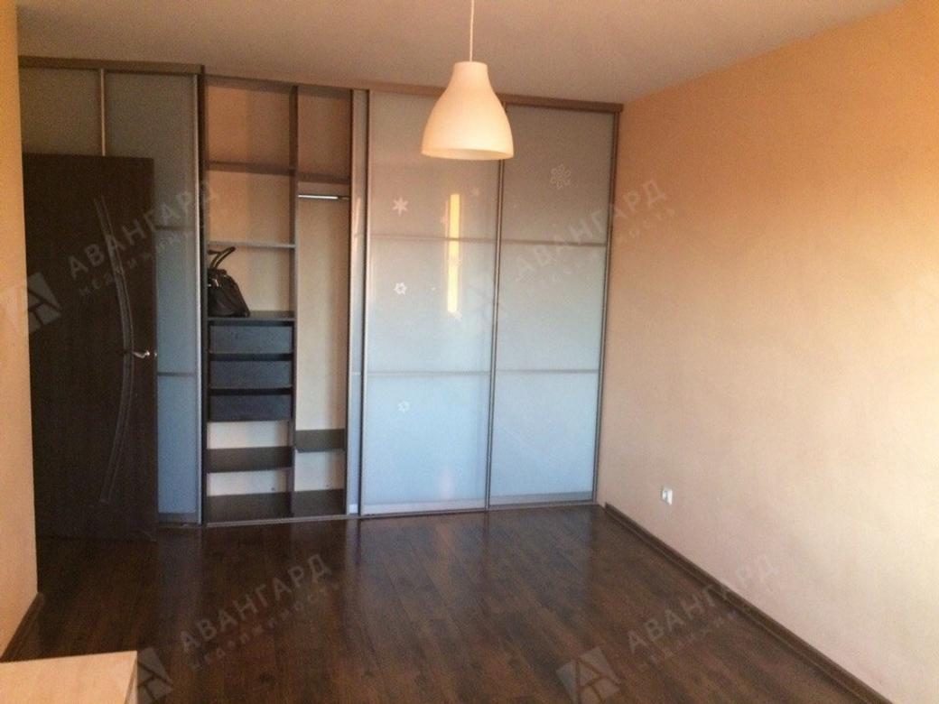 2-комнатная квартира, Тельмана ул, 45к1 - фото 1