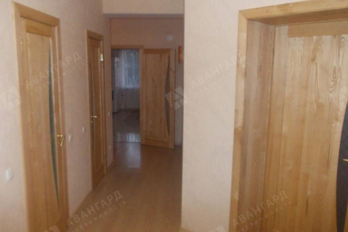 2-комнатная квартира, Луначарского пр-кт, 42к1 - фото 6