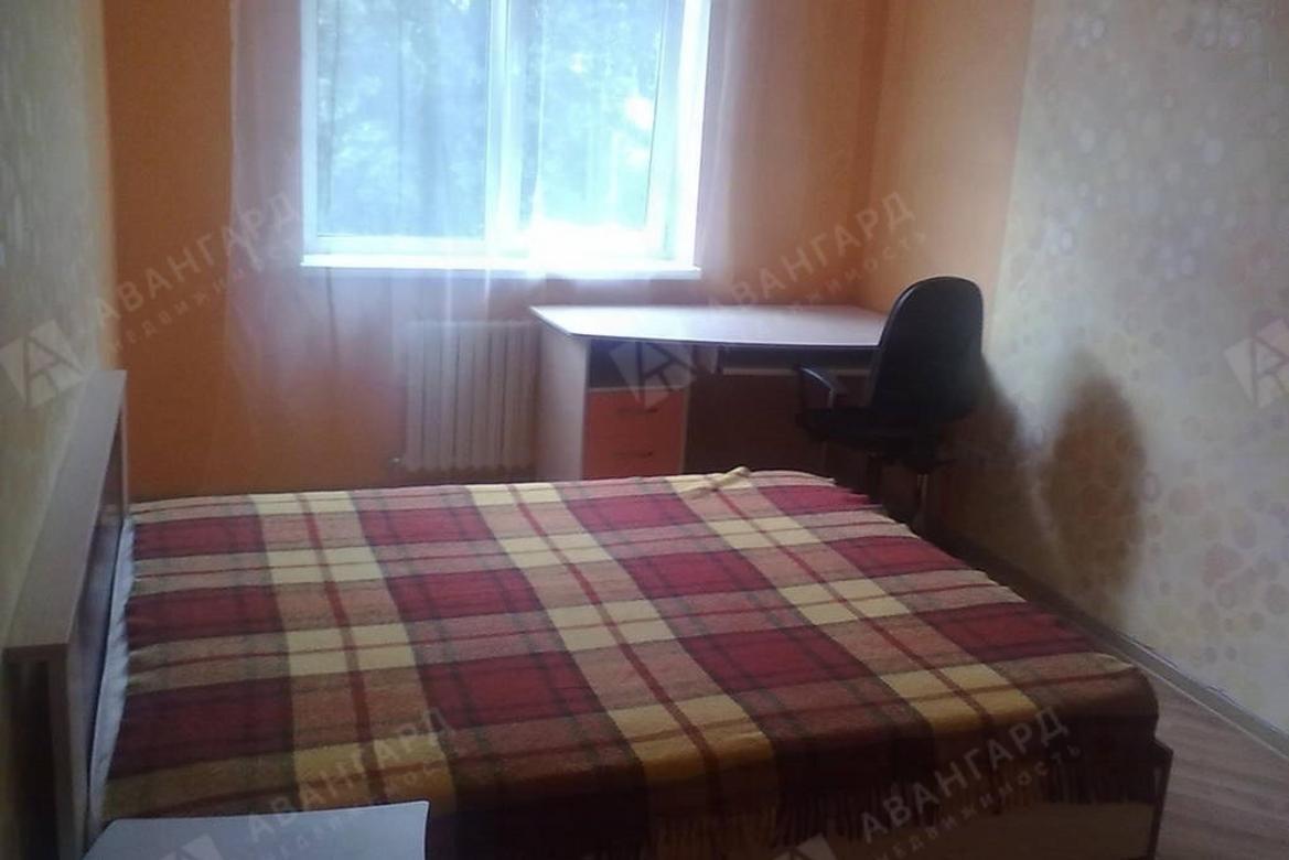 2-комнатная квартира, Луначарского пр-кт, 42к1 - фото 2