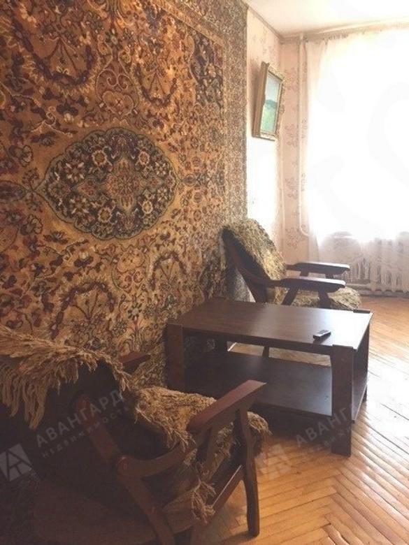 2-комнатная квартира, Политрука Пасечника (Торики тер.) ул, 1к2 - фото 2