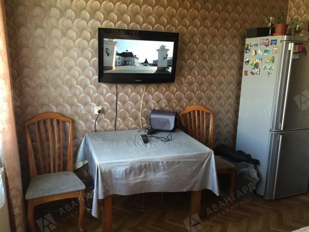 2-комнатная квартира, Подвойского ул, 24к1 - фото 2