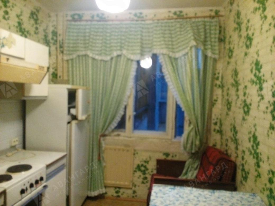 2-комнатная квартира, Малая Бухарестская ул, 11/60 - фото 9