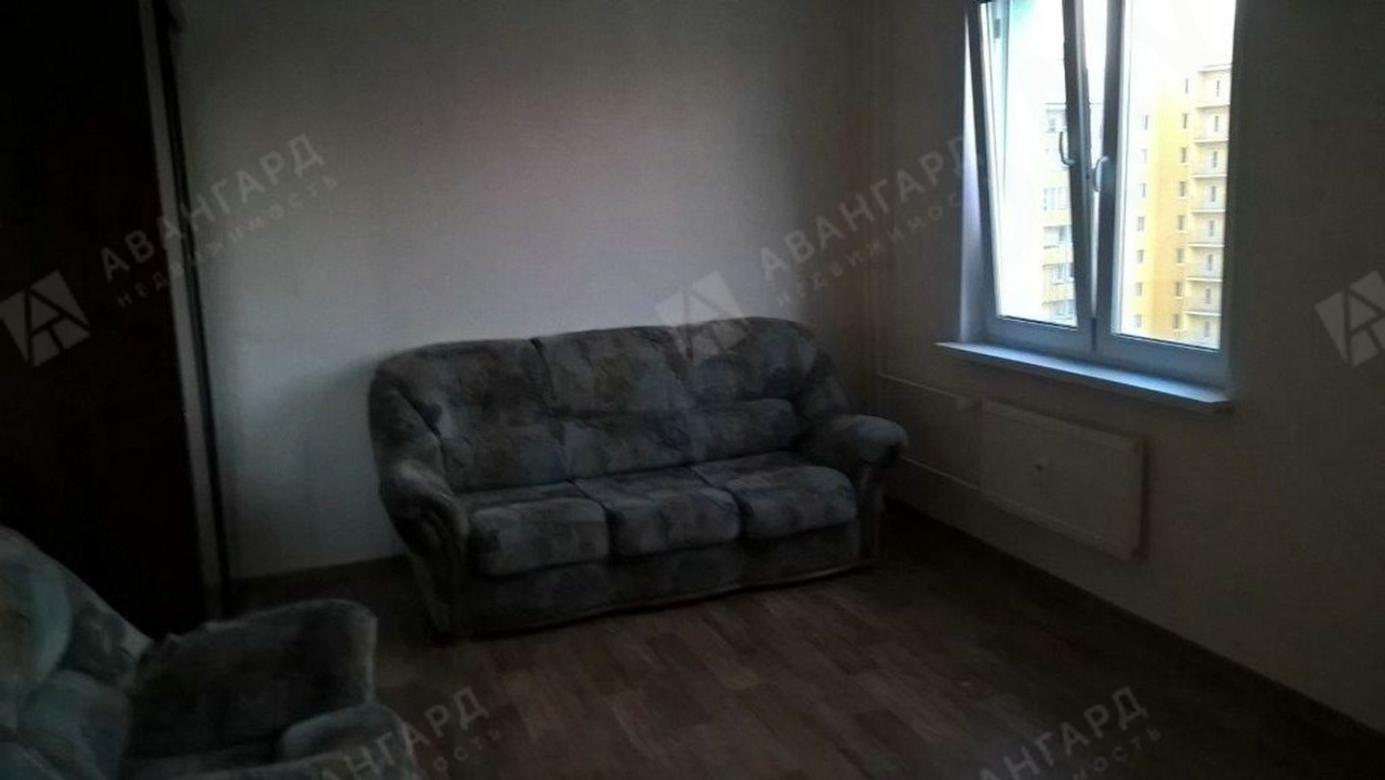 2-комнатная квартира, Маршака пр-кт, 4 - фото 2