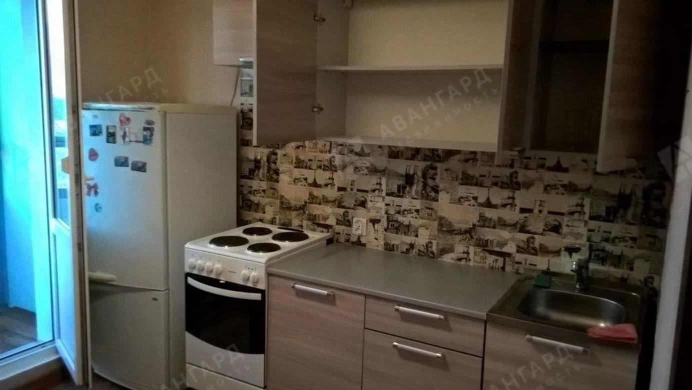2-комнатная квартира, Маршака пр-кт, 4 - фото 1