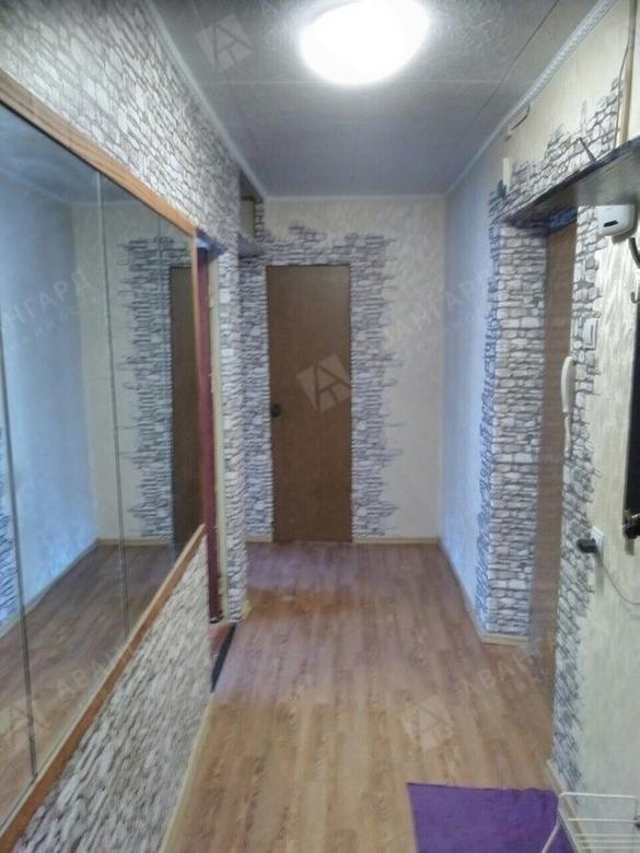 2-комнатная квартира, Ветеранов пр-кт, 120 - фото 1