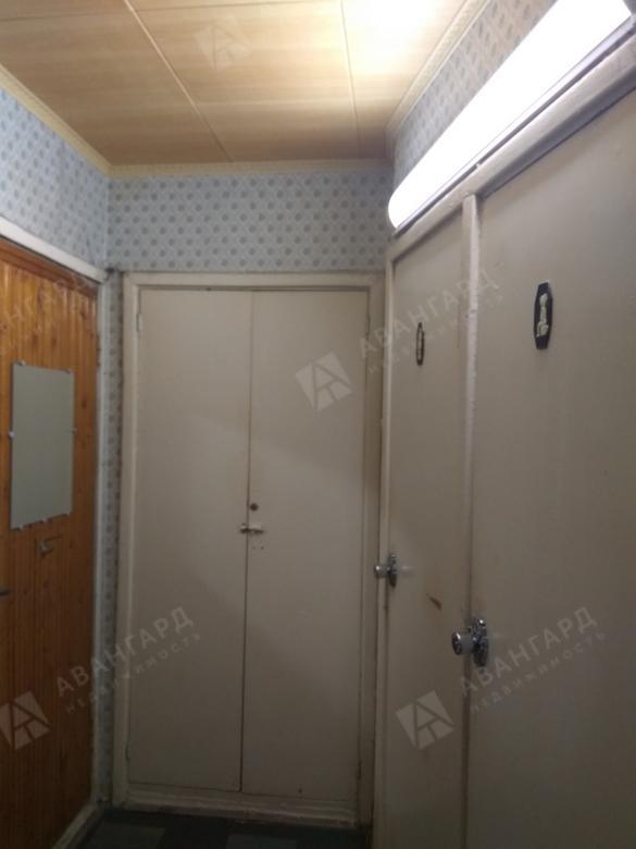 1-комнатная квартира, Вавиловых ул, 7к2 - фото 14