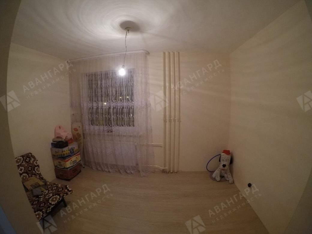1-комнатная квартира, Охтинская аллея, 12 - фото 1