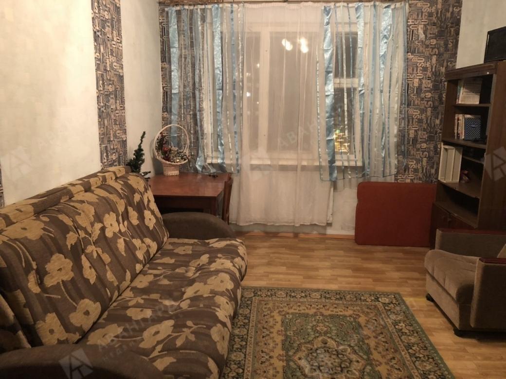 2-комнатная квартира, Олеко Дундича ул, 35к1 - фото 1