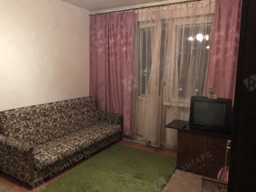 2-комнатная квартира, Олеко Дундича ул, 35к1 - фото 2