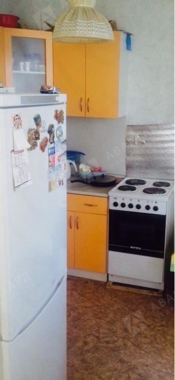 1-комнатная квартира, Фёдора Абрамова ул, 4 - фото 2