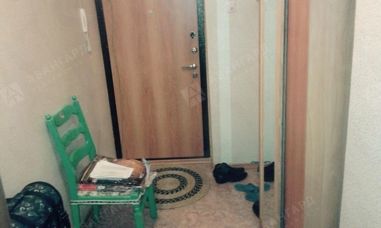 1-комнатная квартира, Фёдора Абрамова ул, 4 - фото 8