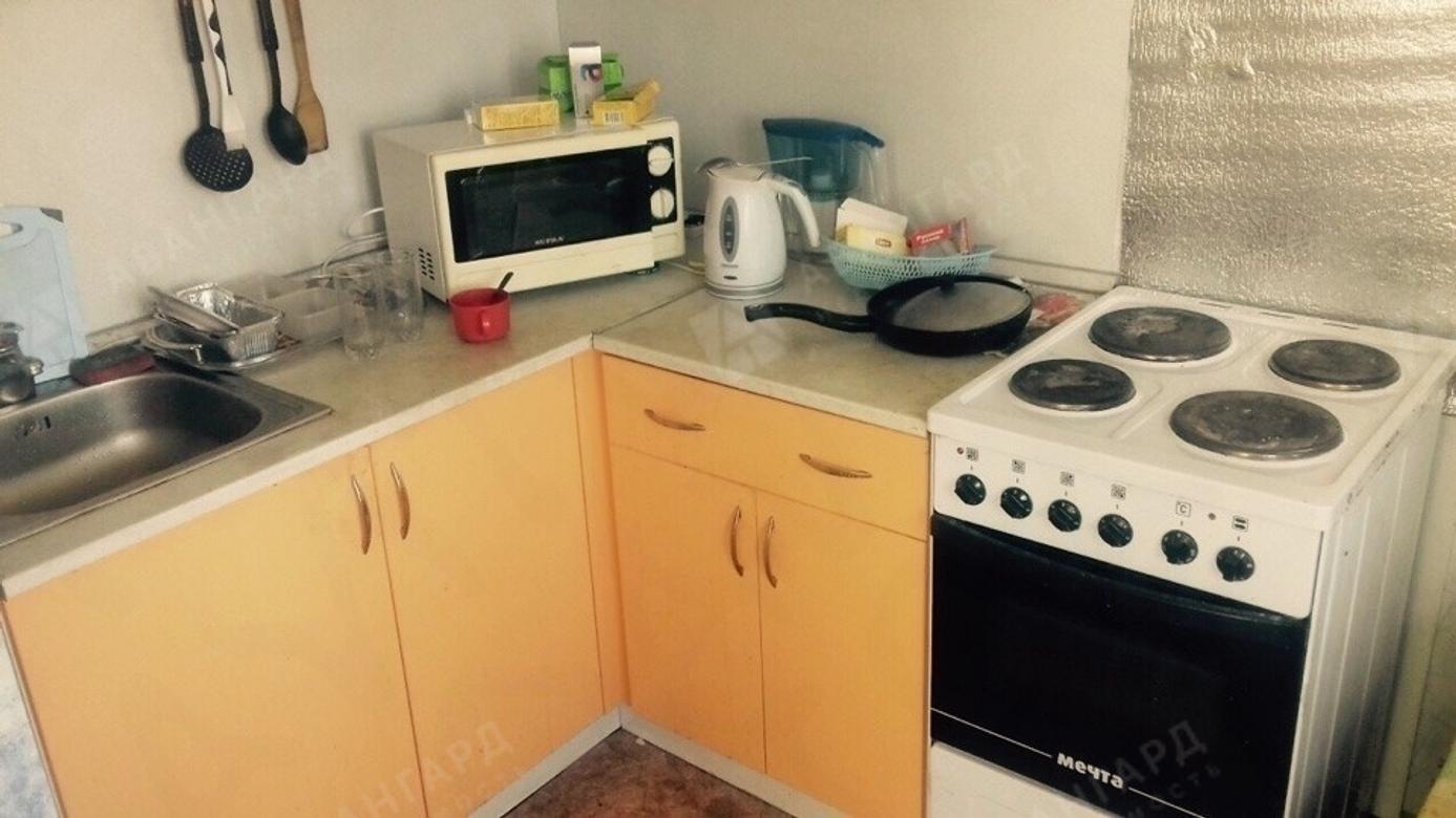 1-комнатная квартира, Фёдора Абрамова ул, 4 - фото 1