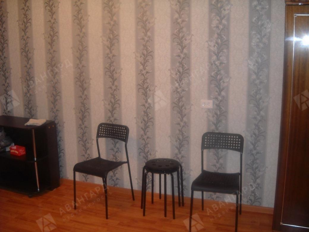 1-комнатная квартира, Ветеранов пр-кт, 99 - фото 2