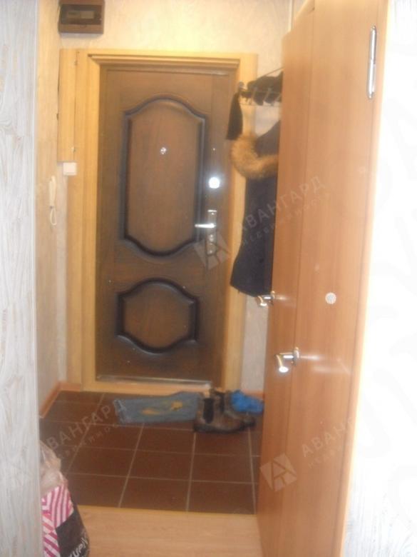 1-комнатная квартира, Ветеранов пр-кт, 99 - фото 7