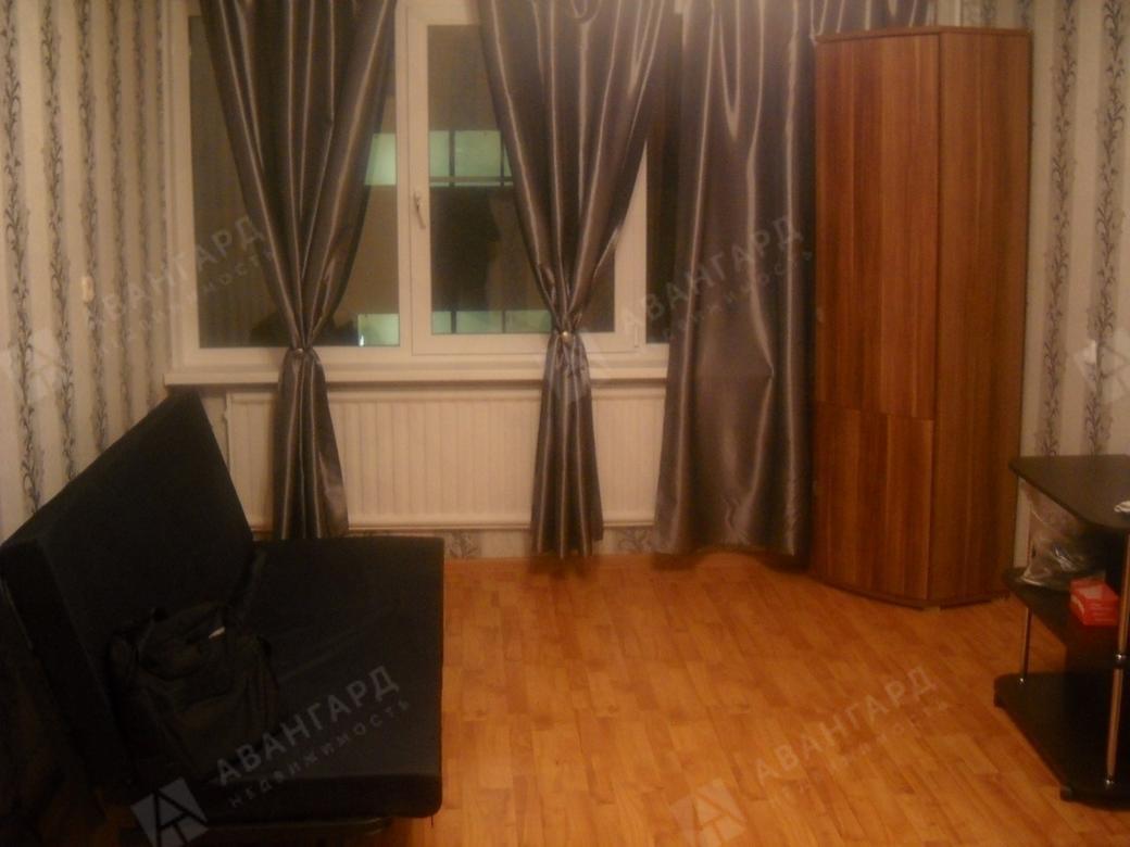 1-комнатная квартира, Ветеранов пр-кт, 99 - фото 1