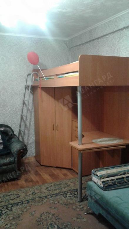 2-комнатная квартира, Омская ул, 8 - фото 2