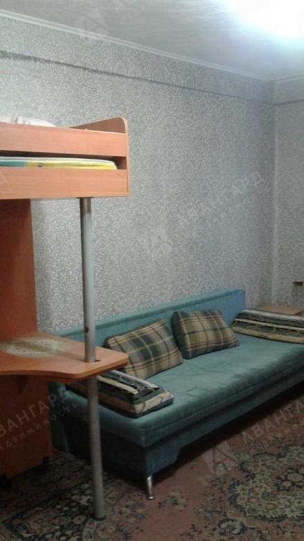 2-комнатная квартира, Омская ул, 8 - фото 1