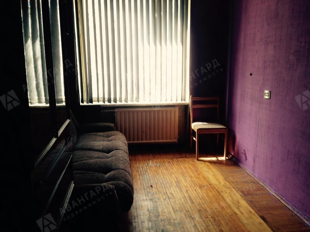 2-комнатная квартира, Черкасова ул, 4к1 - фото 2