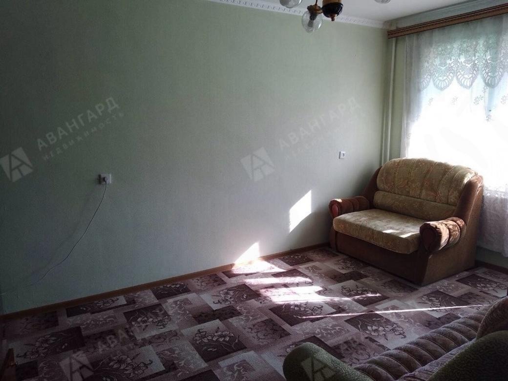 2-комнатная квартира, Ветеранов пр-кт, 99 - фото 2