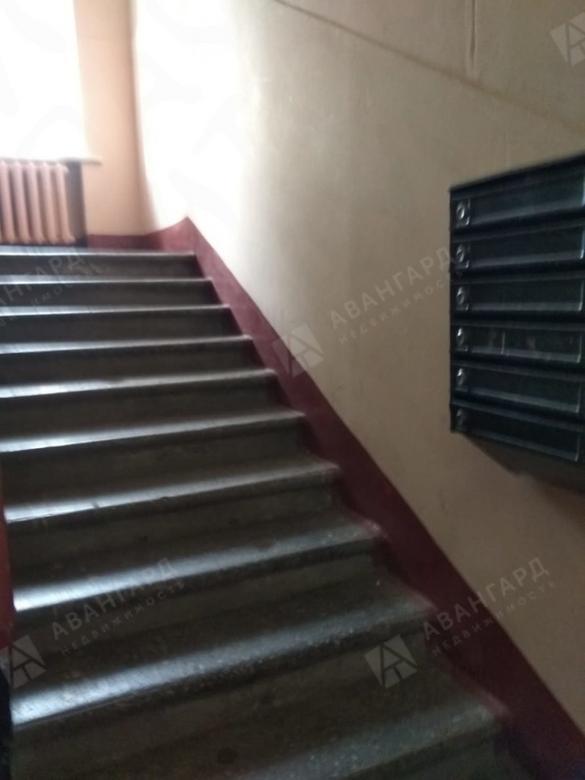 2-комнатная квартира, Михайлова ул, 10 - фото 14