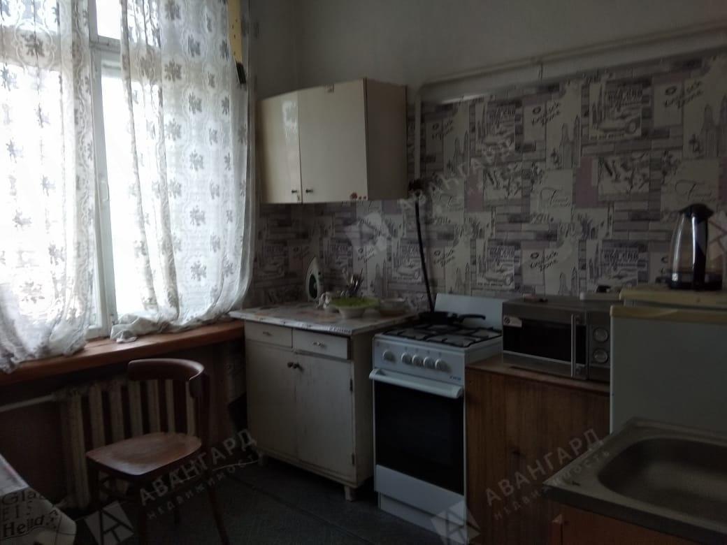 2-комнатная квартира, Михайлова ул, 10 - фото 1