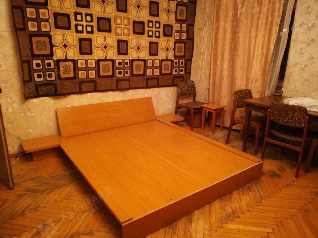 2-комнатная квартира, Прилукская ул, 13 - фото 1