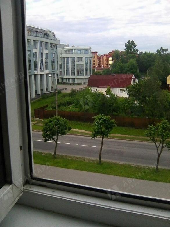 1-комнатная квартира, Ленинградская ул, 85/12 - фото 9