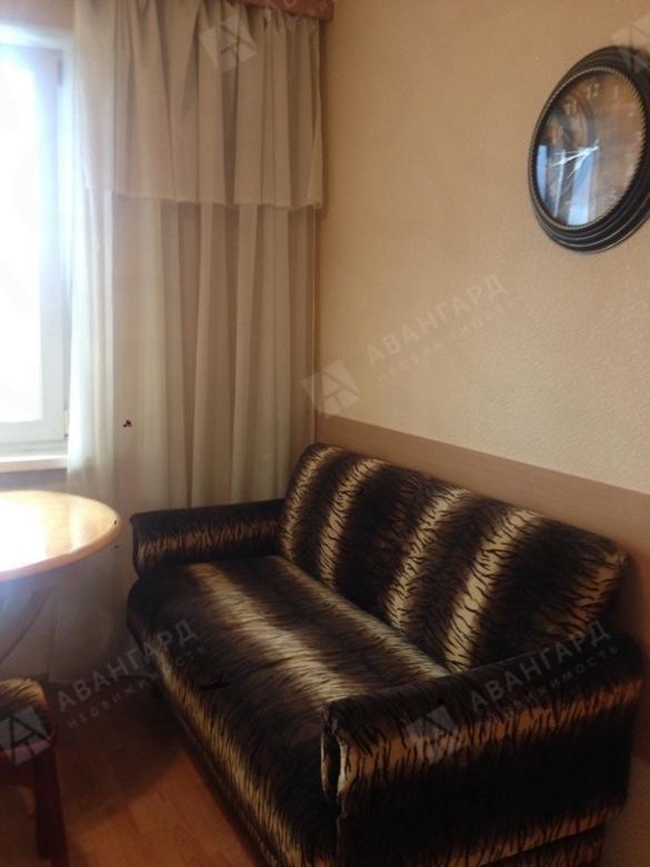 1-комнатная квартира, Латышских Стрелков ул, 11к1 - фото 2