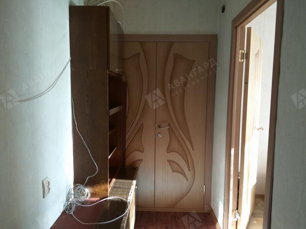 1-комнатная квартира, Димитрова ул, 14к1 - фото 2