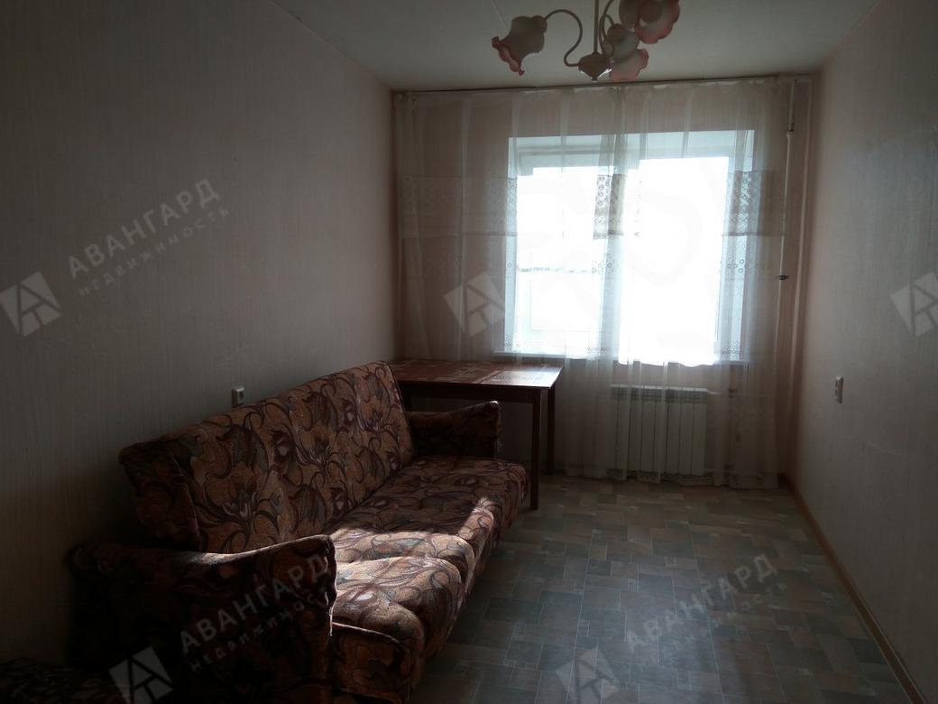 1-комнатная квартира, Димитрова ул, 14к1 - фото 1